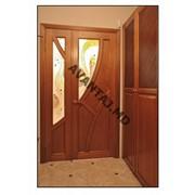 Двери Классические массив, арт. 17 фото