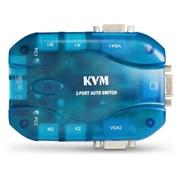 KVM-переключатели Maituo MT-271S