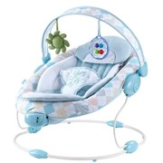 Шезлонг Happy Baby Lounger фото