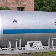Азот жидкий технический ГОСТ 9293-74 фото