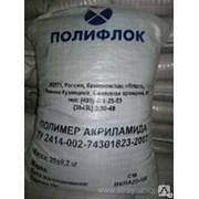 ПОЛИАКРИЛАМИД-ГЕЛЬ Н-600 фото