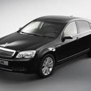 Предоставление подменного автомобиля Daewoo фото