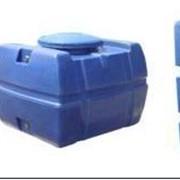 Емкости пластиковые для воды фото