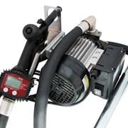 Электронасос Benza 13 для перекачки масла (220 В) фото