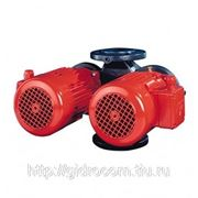 Центробежный циркуляционный ин-лайн насос Trialine Z для систем отопления (производитель KSB AG) фото