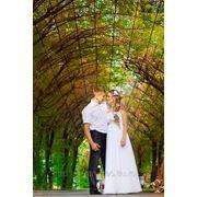 Свадебный фотограф и видеограф фото