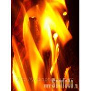 Огонь фото
