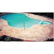 Отделка бассейнов фото