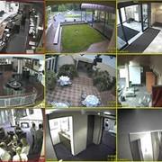 Обслуживание систем видеонаблюдения фотография