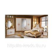 """Спальня """"Версаль"""" фото"""