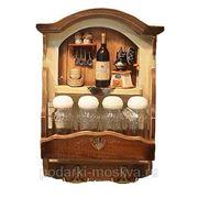 """Коллаж-набор для специй """"Винный погребок"""" 32405 фото"""