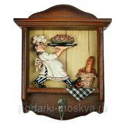 "Коллаж ""Пекарь"" 32466 фото"