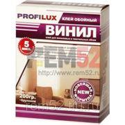 Клей обойный Профилюкс (Profilux) Винил (300гр) фото