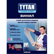 Клей для виниловых обоев Титан Винил-250гр. фото