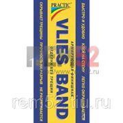 Малярный флизелин армирующий Practic Vlies Band (110 гр/м2) фото