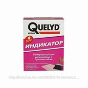 Обойный клей индикатор, Келид, Quelyd, 250 г, розовый индикатор фото