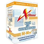 Клей X-Glass для стеклообоев (500гр) фото