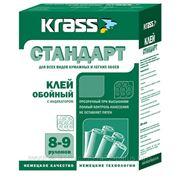Лакра Krass Стандарт клей обойный (250 г) фото