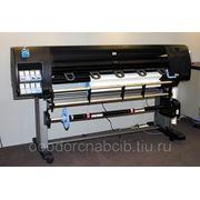 Широкоформатная печать и печать Фотообоев фото