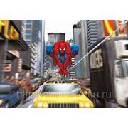 Человек-паук в час пик фото