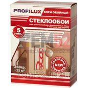 Клей обойный Профилюкс (Profilux) Стеклообои (500гр) фото