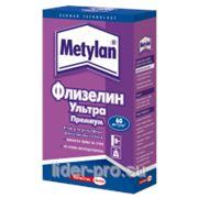 Метилан Флизилин Премиум; клей флизилиновый 500гр. фото