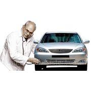 Оценка состояния авто перед покупкой фото