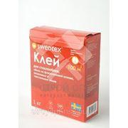 Клей для стеклообоев «SWEDTEX» 1 кг фото