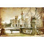 Фотообои Старый город фото