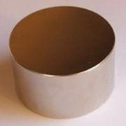 Неодимовый магнит 70-40 фото