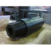 Кран шаровый КШ-89х35 Мпа
