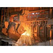 Экспертиза промышленной безопасности металлургических и коксохимических производственных объектов фото
