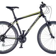 Велосипед Solution 2015 фото