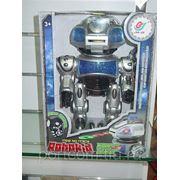 Большой радиоуправляемый робот Robokid TT903 фото