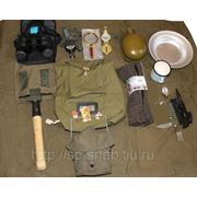 Походный набор бойца Эксперт фото
