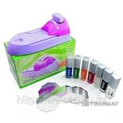 Telemag Устройство для дизайна ногтей в домашних условиях. фото