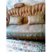 Изготовление чехлов на кресла и диваны г.Ростов на Дону фото