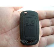 Chevrolet Cruze: чехол брелока ключа фото