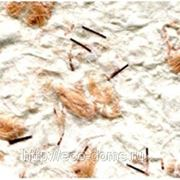 Жидкие обои Silkcoat Elegant ASPENDOS №17 Теплый коричневый фото