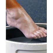 Парафинотерапия ног фото