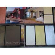 Декоративные покрытия стен и потолков фото
