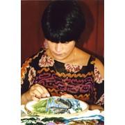 Обучение инвалидов профессии вышивальщица Украина Крым Евпатория (обучение, проживание, питание)