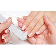Шлифовка / полировка ногтей фото