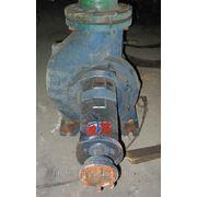 Консольный насос KSB Etanorm MN10 125-200-G4