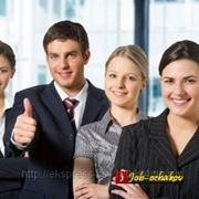 Срочное трудоустройство по телефону и офисе фото