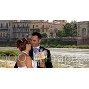 Свадьба в Венеции, на Гран Канале фото