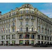 Отели Москвы, гостиницы, бронирование фото