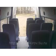 Пассажирские перевозки фото