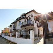 Апартаменты в Созополе. фото