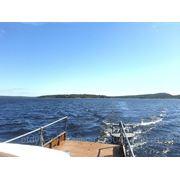 Отдых в Карелии.Рыбалка спортивная, любительская фото